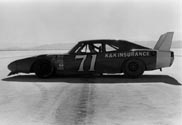 [Bobby Isaac And The K&K Insurance Daytona]